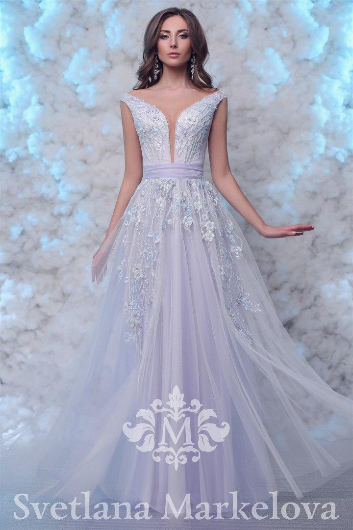 421ef8df59b Лаура   Коллекция Галактика   Свадебная коллекция   Коллекции   Дизайн-студия  свадебных платьев Svetlana Markelova