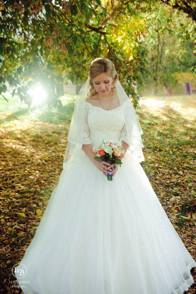 Светлана Пинкова Свадебные Платья